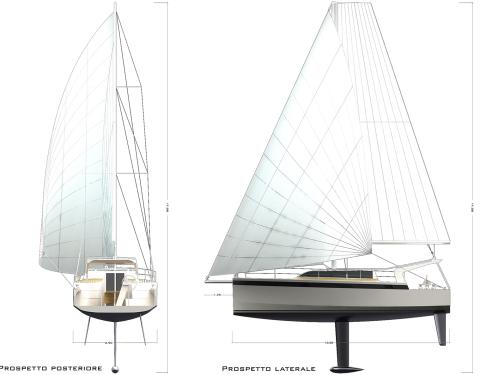 Barca accessibile