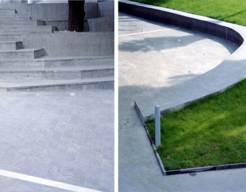 Parco Rimembranza