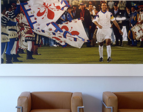 A.C.F Fiorentina